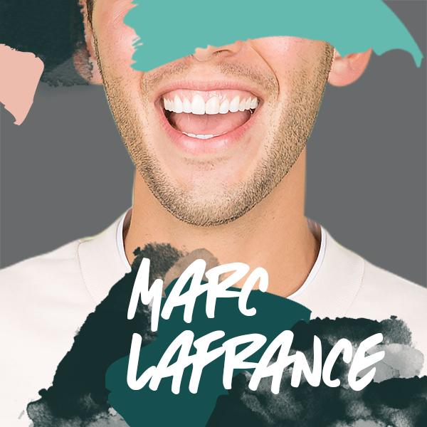 Marc Lafrance