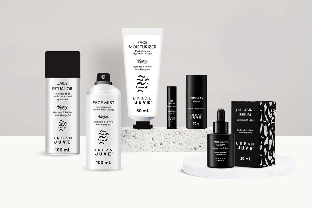 Urban Juve products